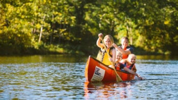 Four Springtime Activities to do in Connecticut with Kids