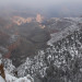The Epic Vistas of Grand Canyon National Park Glow in Winter Too