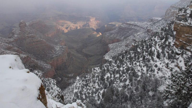 Grand Canyon National Park, national park,