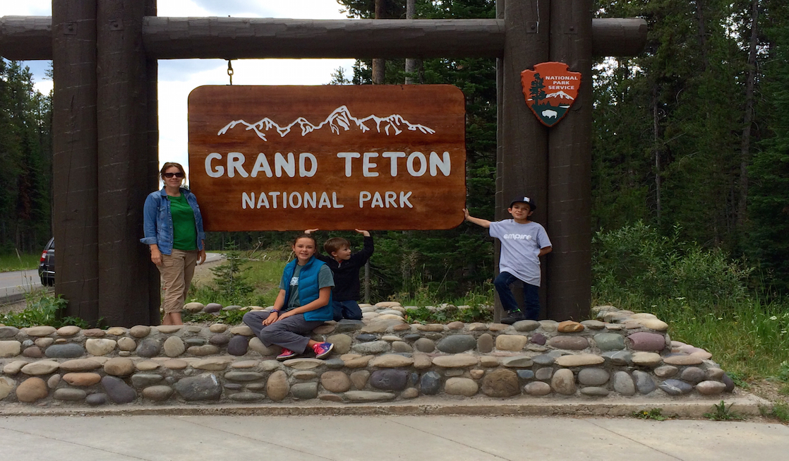Try These 10 Best National Parks to Get a Kid in Every Park