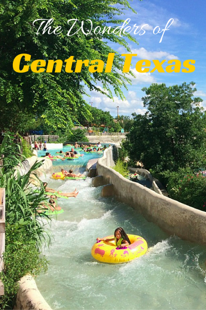 Stay, Play or Get Away—Unbeatable Ideas for a Central Texas Summer Vacation