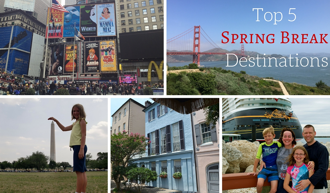 spring-break-destinations