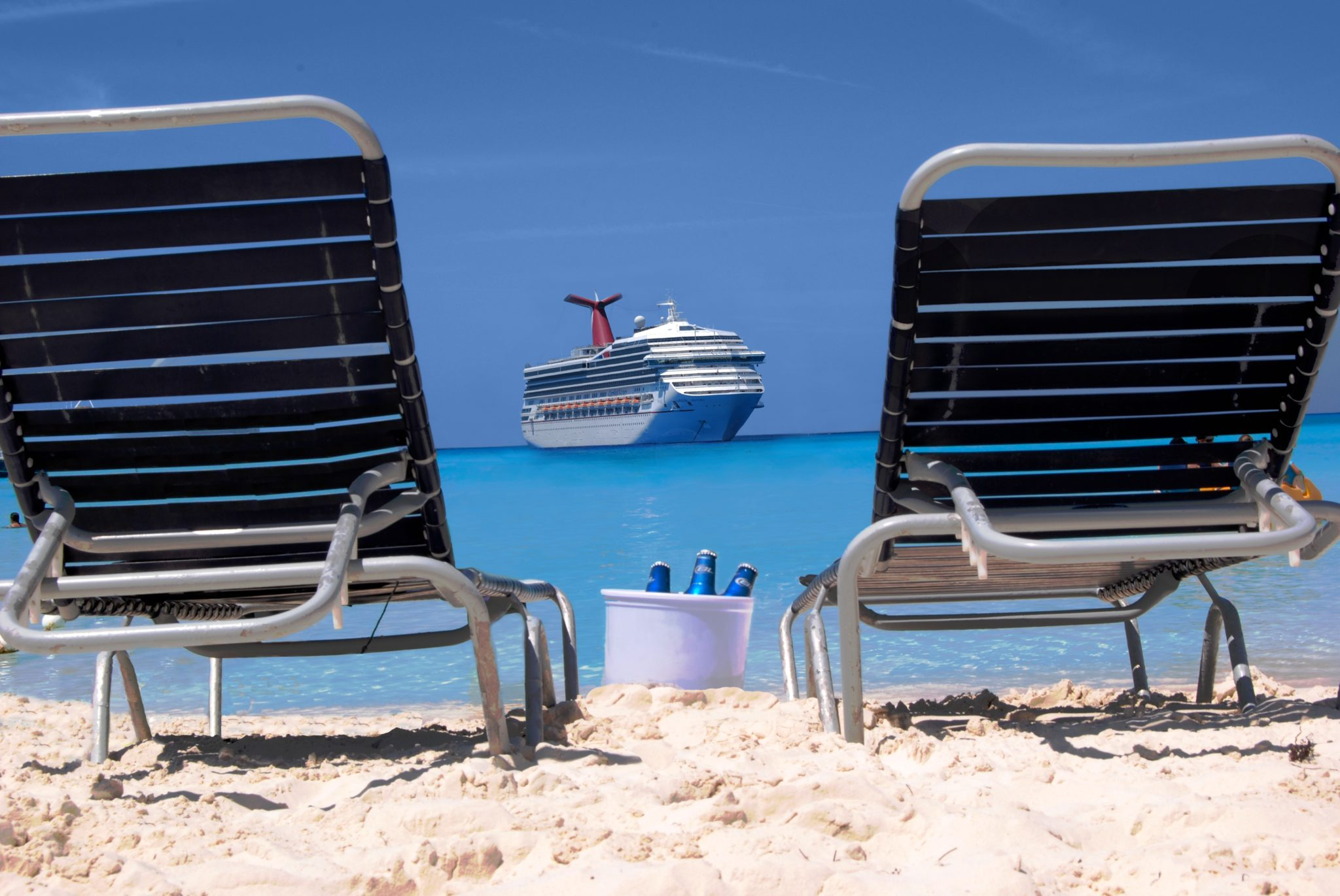 Half Moon Cay – The Ultimate Private Island Cruising Experience