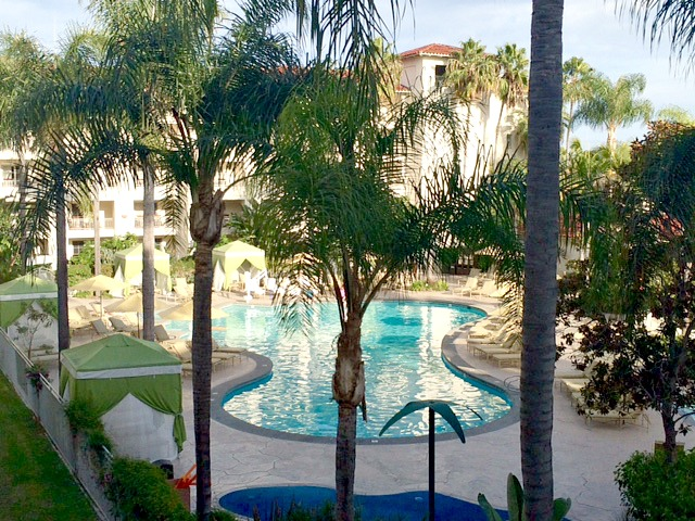 park hyatt aviara resort in carlsbad, california