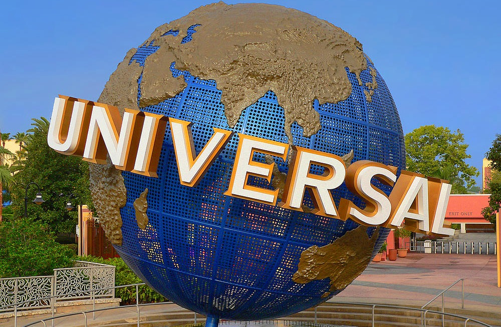 Thrill your Teens at Universal Orlando