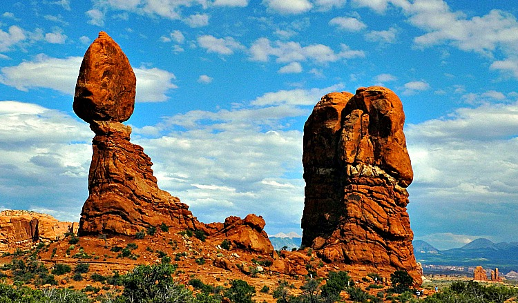 Moab, Utah – for the Love of Adventure!