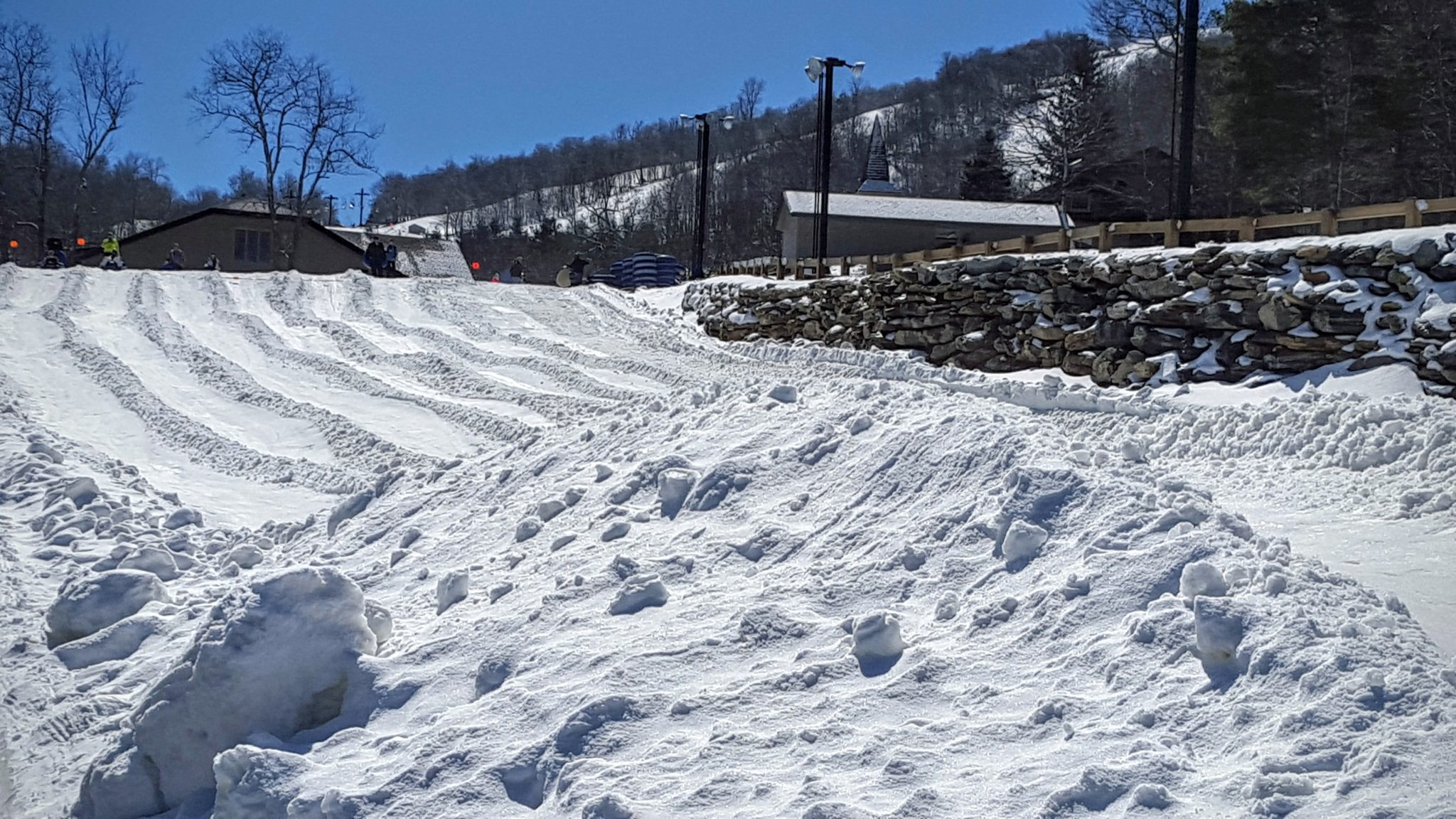 Spring Skiing at Beech Mountain Means Deal Time!