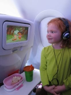 Allergies? How to Sweet Talk Your Way into a Safe Flight