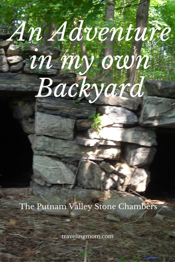 Putnam Valley Stone Chambers– Mysterious Adventure in My Backyard!