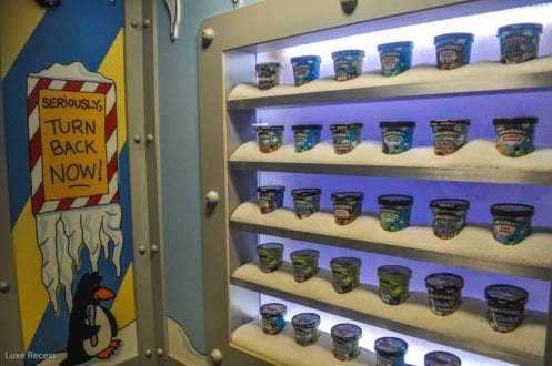 ben & jerry's factory tour