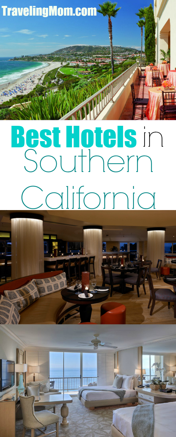 Best Hotels in Southern California