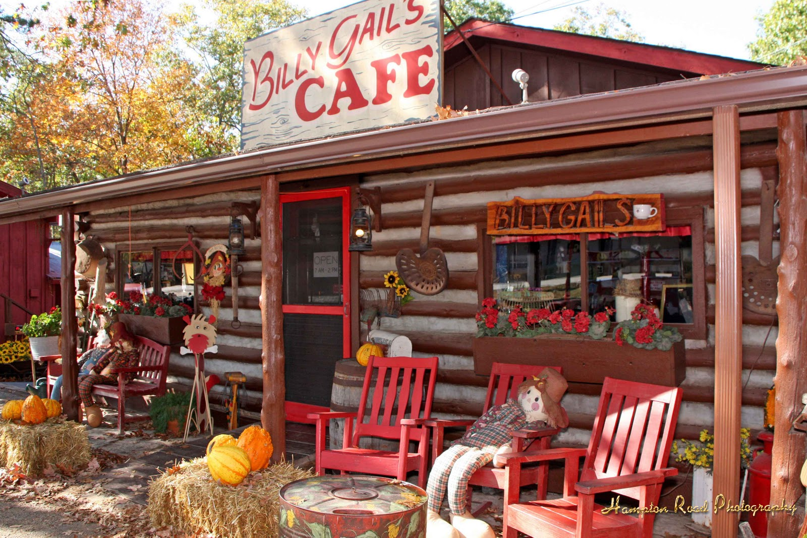 Breakfast, Lunch and Dinner in Branson, Missouri - We Have You Covered