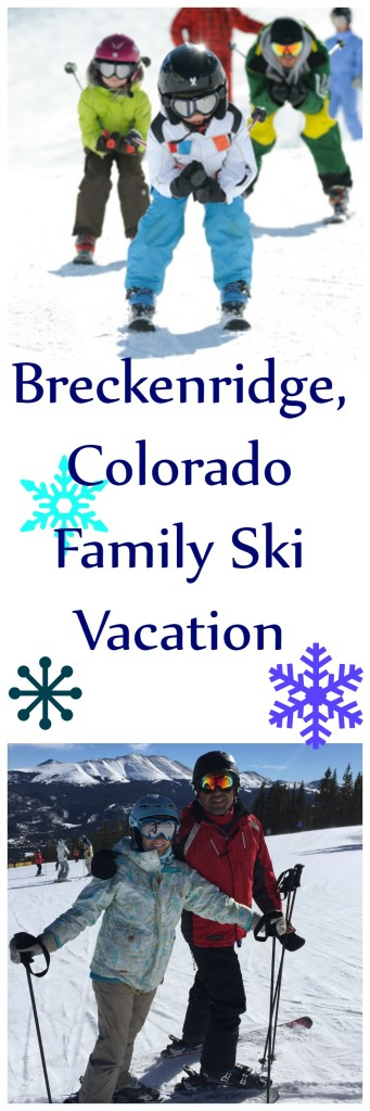 Breckenridge, CO Family Vacation Tips