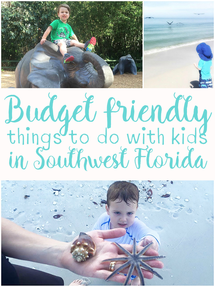 Southwest Florida on a Budget: How to Have Fun Without Breaking the Bank