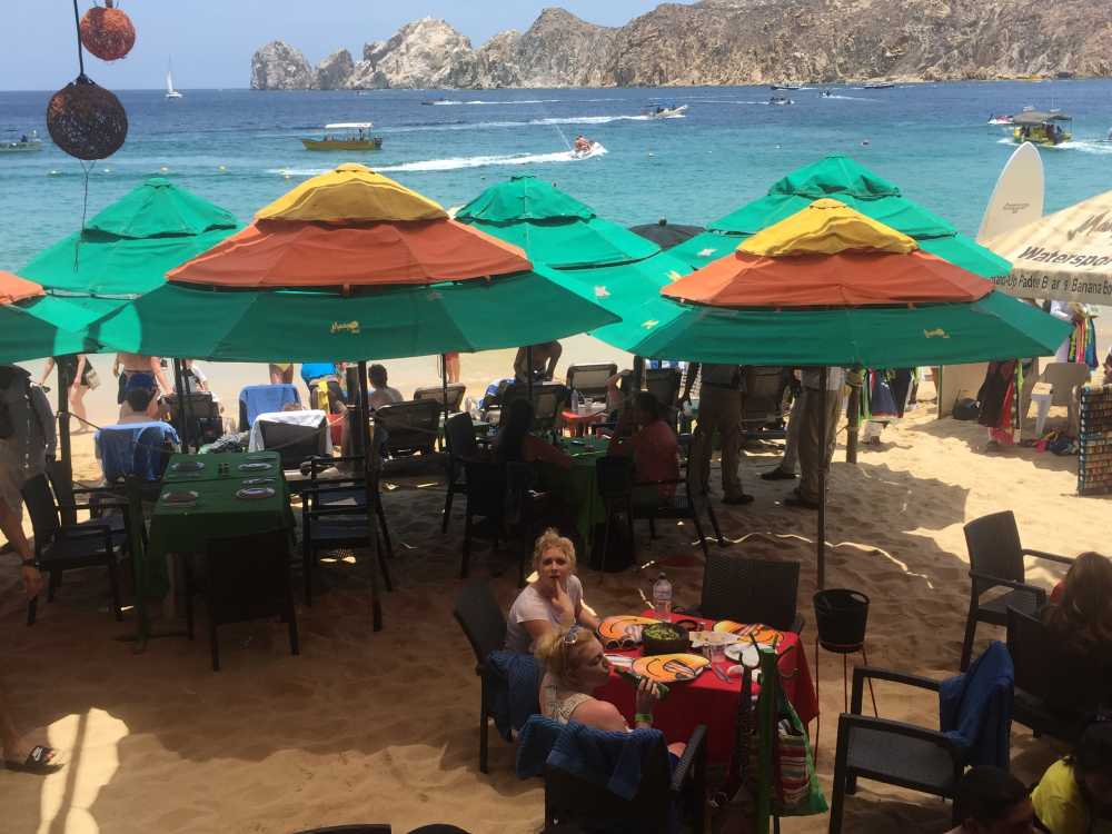 Cabo.lunch