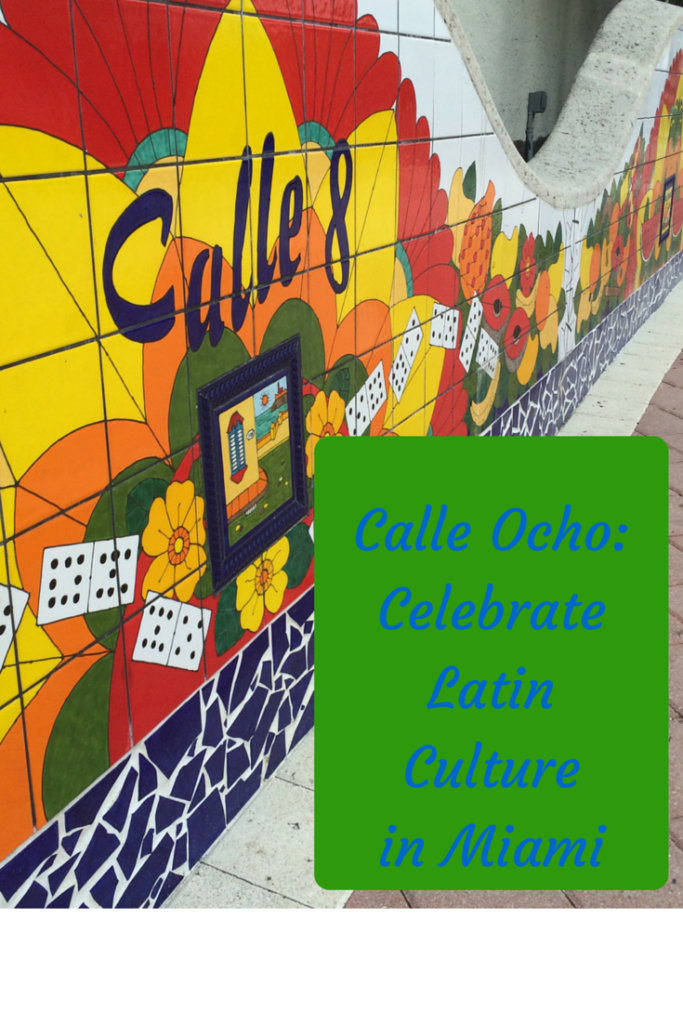 Celebrate Latin Culture at Calle Ocho in Miami