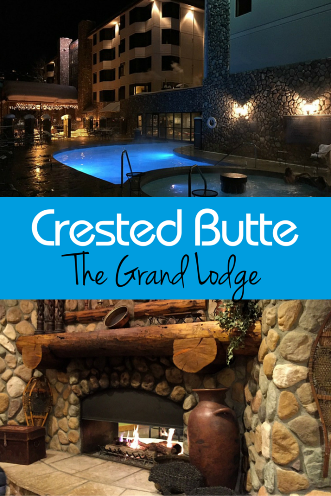 Stay at Crested Butte Colorados The Grand Lodge for Luxury and Convenience