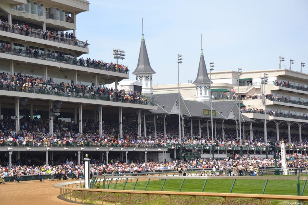 An Insider's Guide to the Kentucky Derby