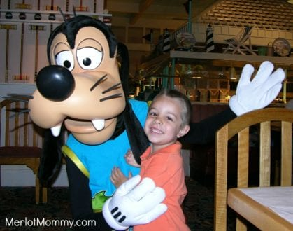 3 Reasons We Love The Disney Dining Plan