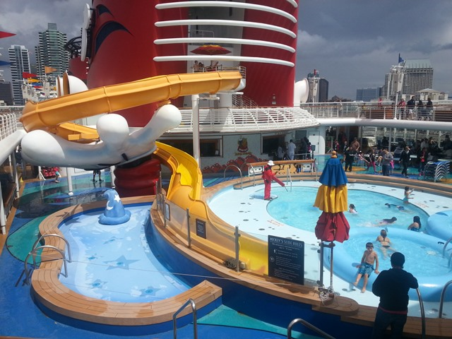Save Money on a 3-Day Disney Cruise