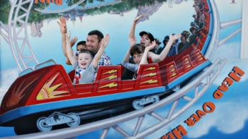 Tweens and Toddlers at Disney - What You Need to Make Everyone Happy