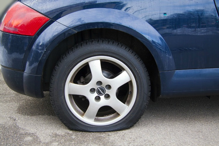 How Your Tires Can Change Your Trip