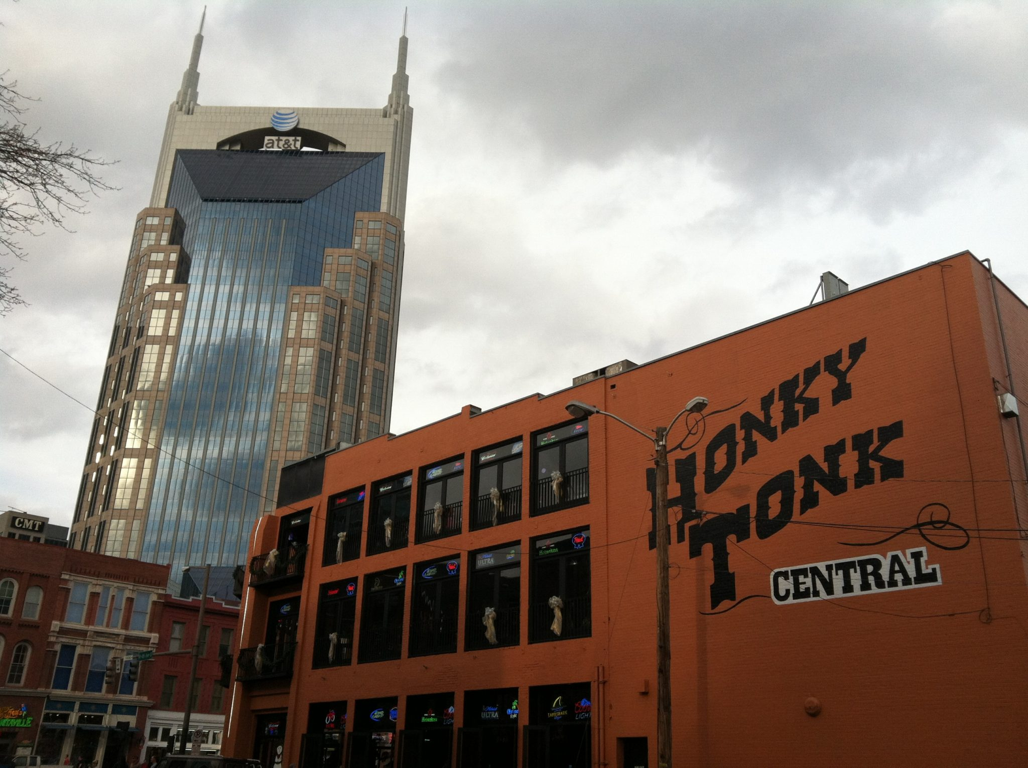 5 Fun Things to do in Nashville, Tennessee