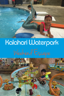 Reasons Kalahari Waterpark Should be Your Weekend Escape