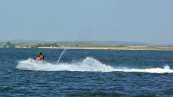 A Family Adventure at Lake McConaughy, Nebraska