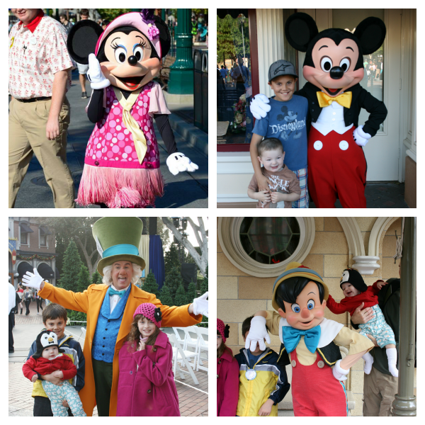 Meeting Disney characters top on your vacation wishlist? Here's the complete guide to meeting Disney characters in (and outside) of the Parks!