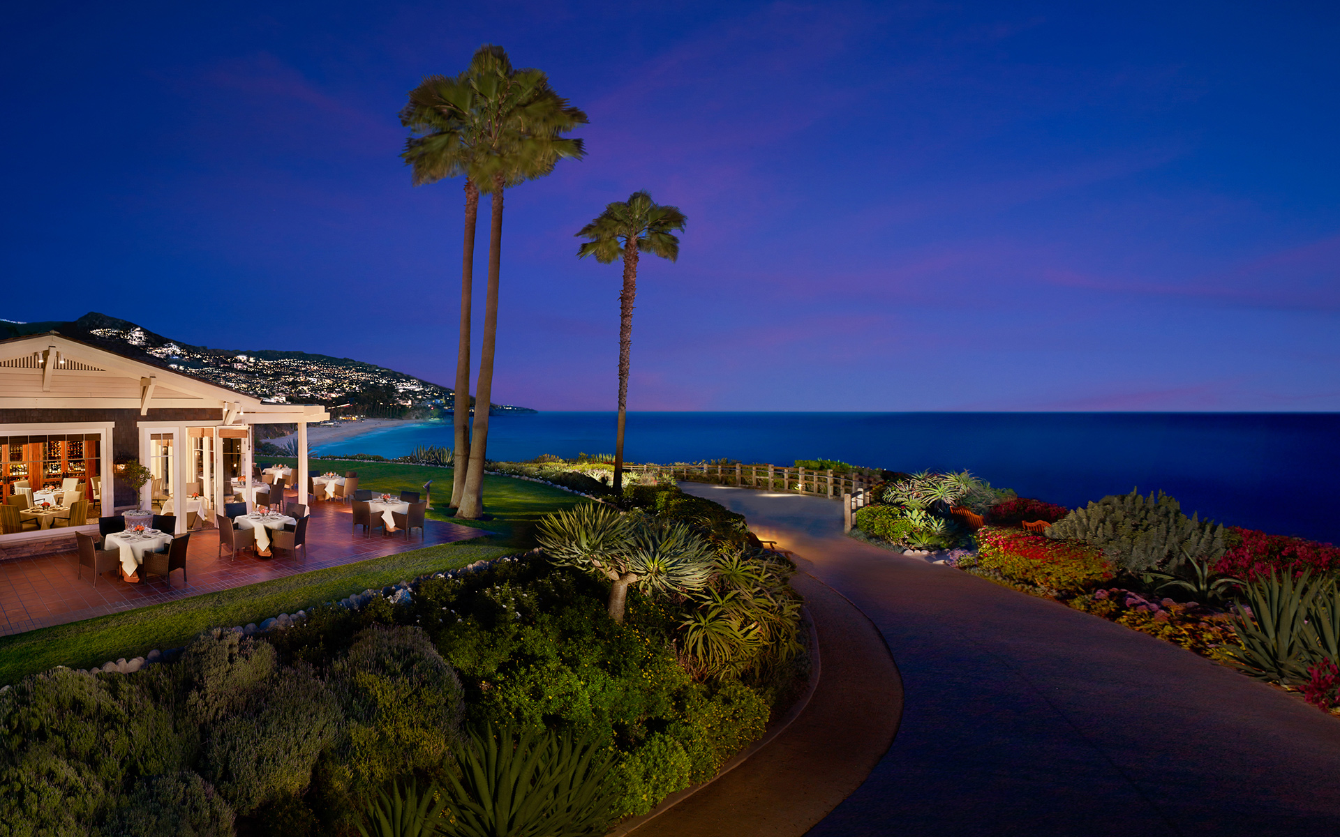 Montage Laguna Beach Best Hotels In Southern California