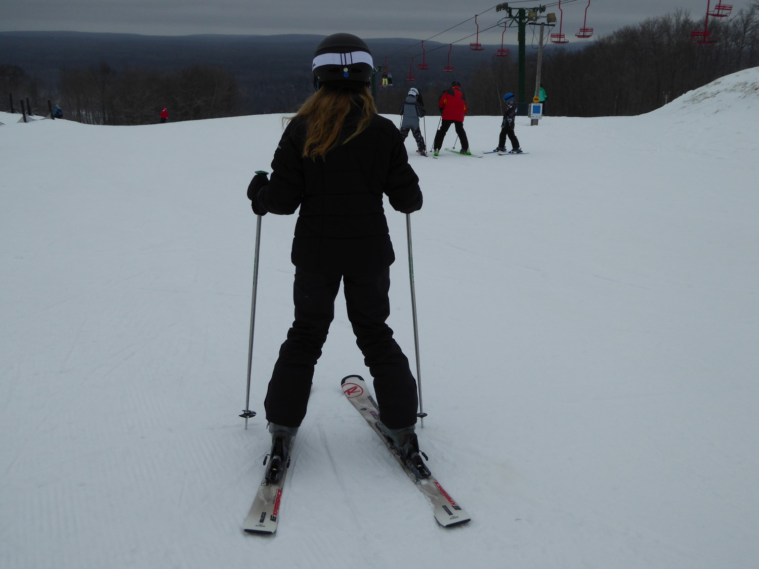 Indianhead Mountain: A Family-Friendly Ski Resort in Upper Michigan