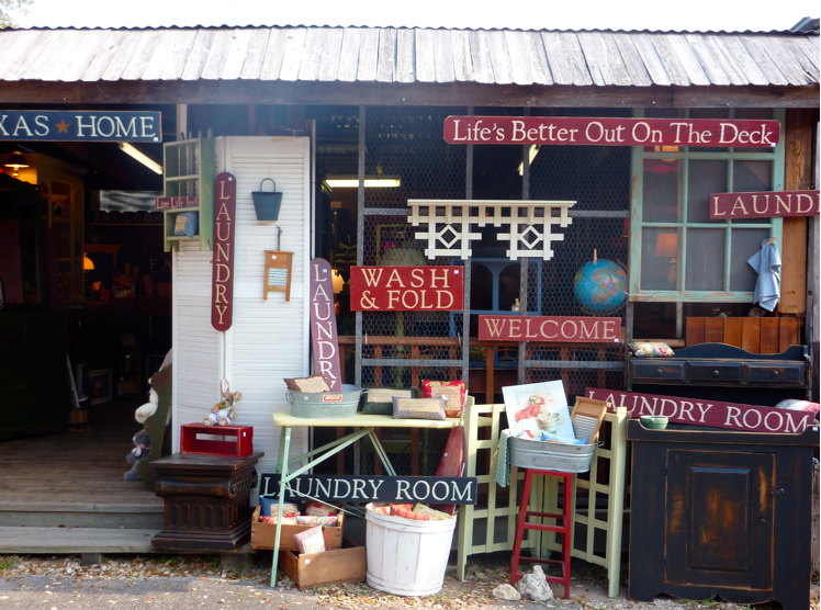 Wimberley Market Days Offer A Little Bit of Texas Heaven