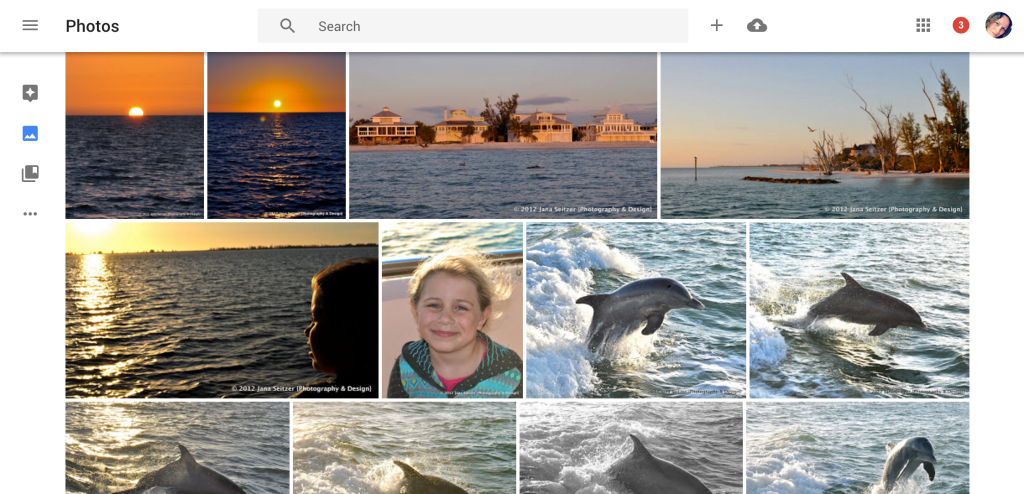 How Google Photos Can Help You Build a Perfect Vacation Album