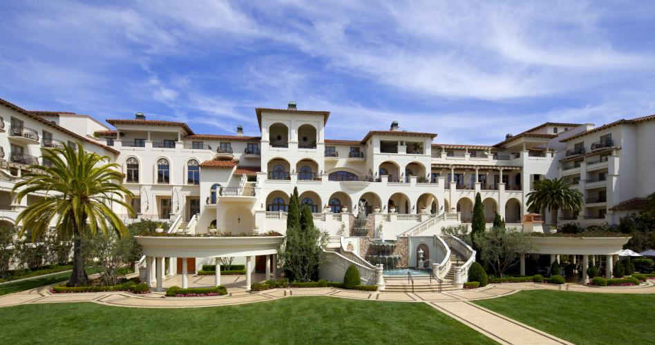 St Regis Hotels In Southern California