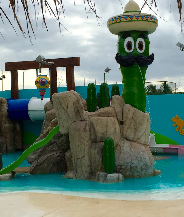 Resort Review: Finest Playa Mujeres, all-inclusive in Mexico