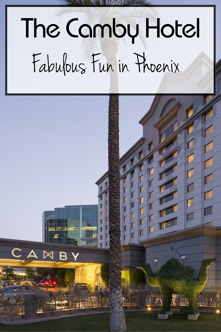 The Camby Hotel is Fabulous Fun in Phoenix for Families-TMOM