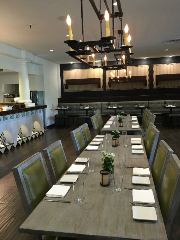 The Scottsdale Resort at McCormick Ranch KitchenWest-TMOM