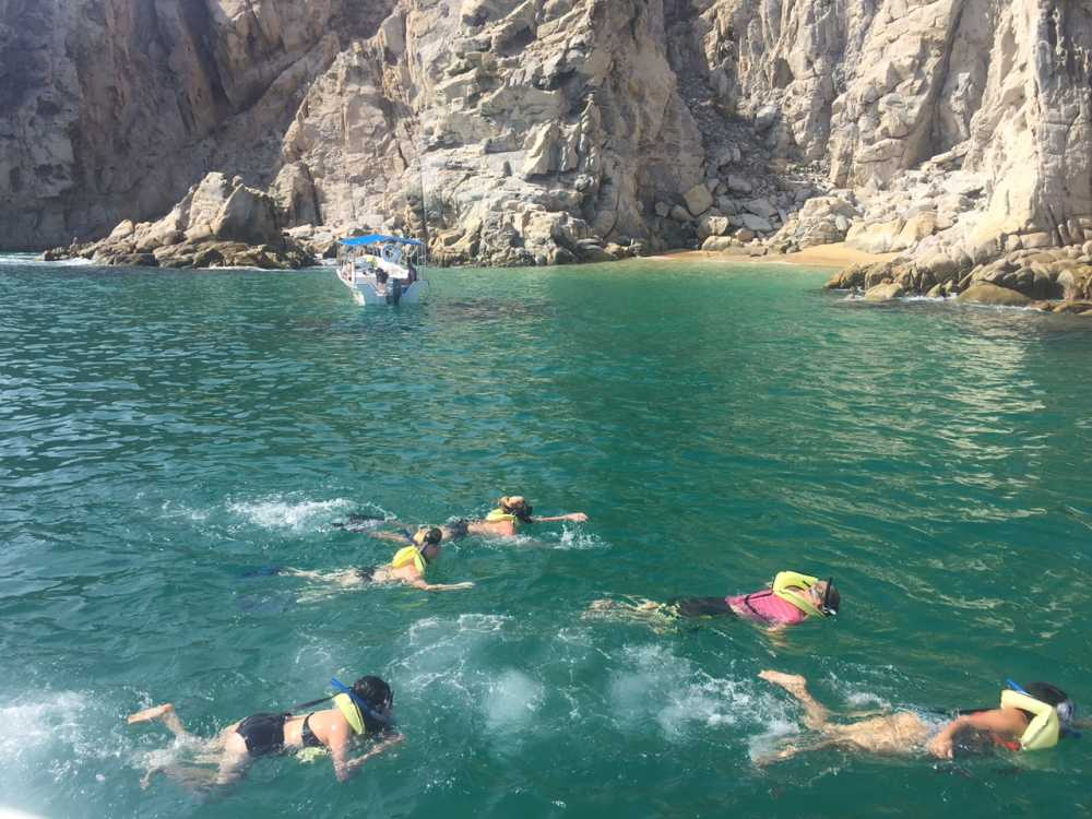 cabo.snorkeling
