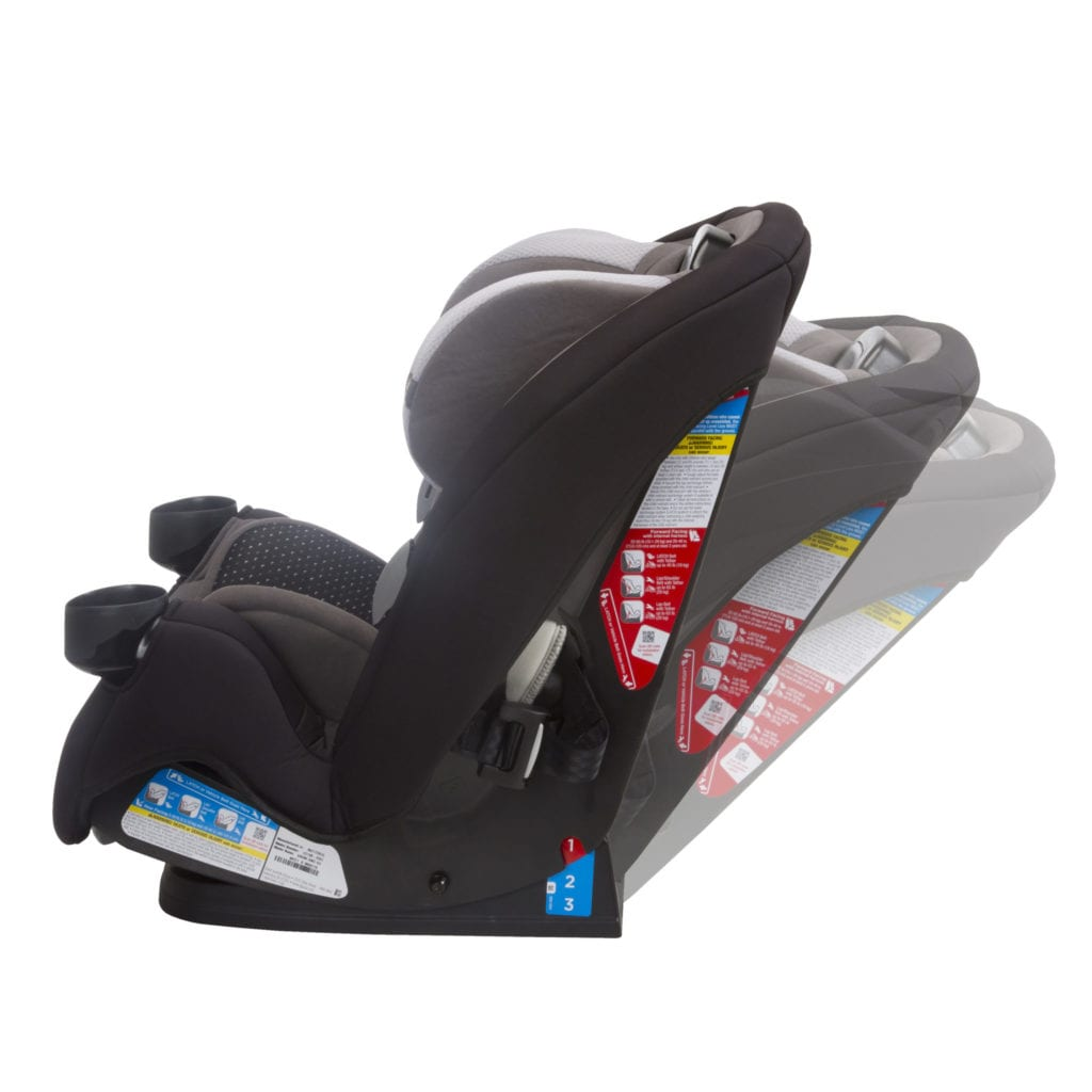 Safety 1st Car Seat Recline