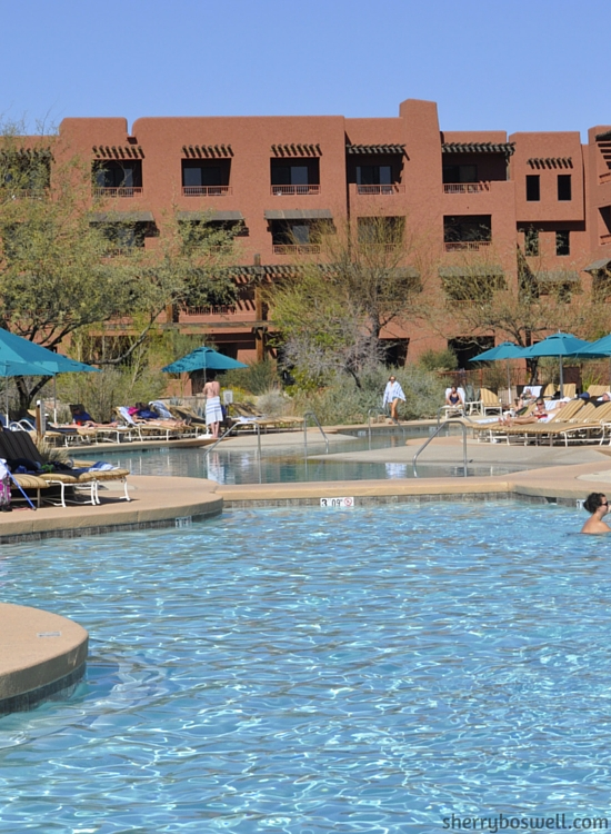 Sheraton Wild Horse Pass Chandler Arizona