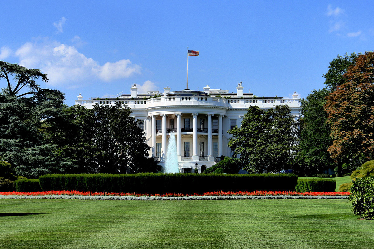 How to Get Tickets to The Best-Kept Secret White House Tour – the Gardens