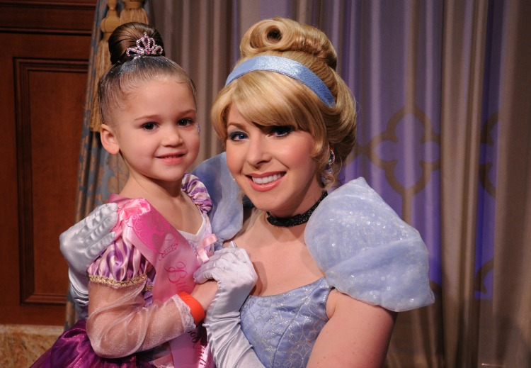 Bibbidi Bobbidi Boutique Hairstyles 224675 Brochure