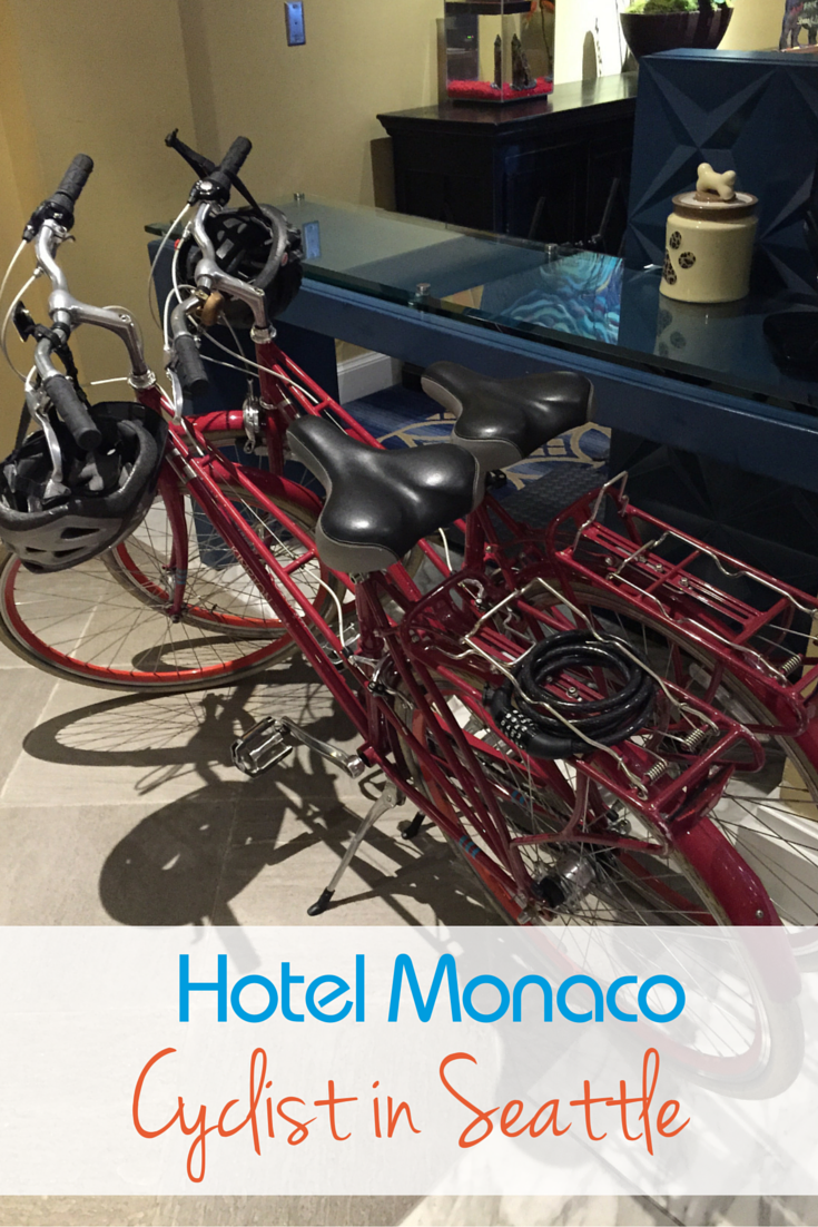 How to Create Your Own Biking Adventure with Help from Kimpton Hotels