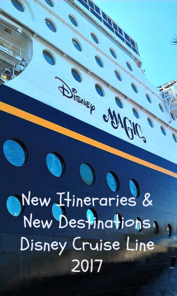 Disney Cruise Line 2017 Photo: Jennifer Greene, Tween 'N Teen TravelingMom