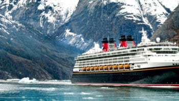Set Sail on Disney Cruise Line in Summer 2017