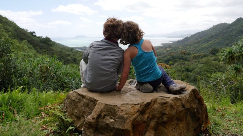 Headed to Oahu? Check out the 7 Unforgettable Experiences for Kids before you go.