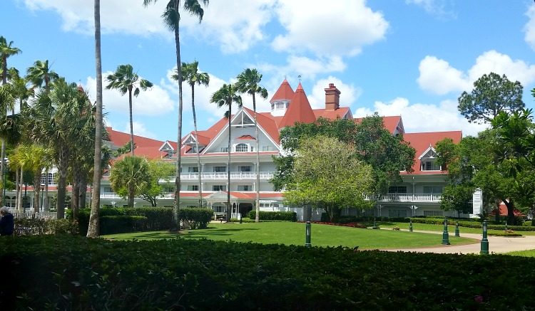 10 Secrets to the Grand Floridian Resort and Spa