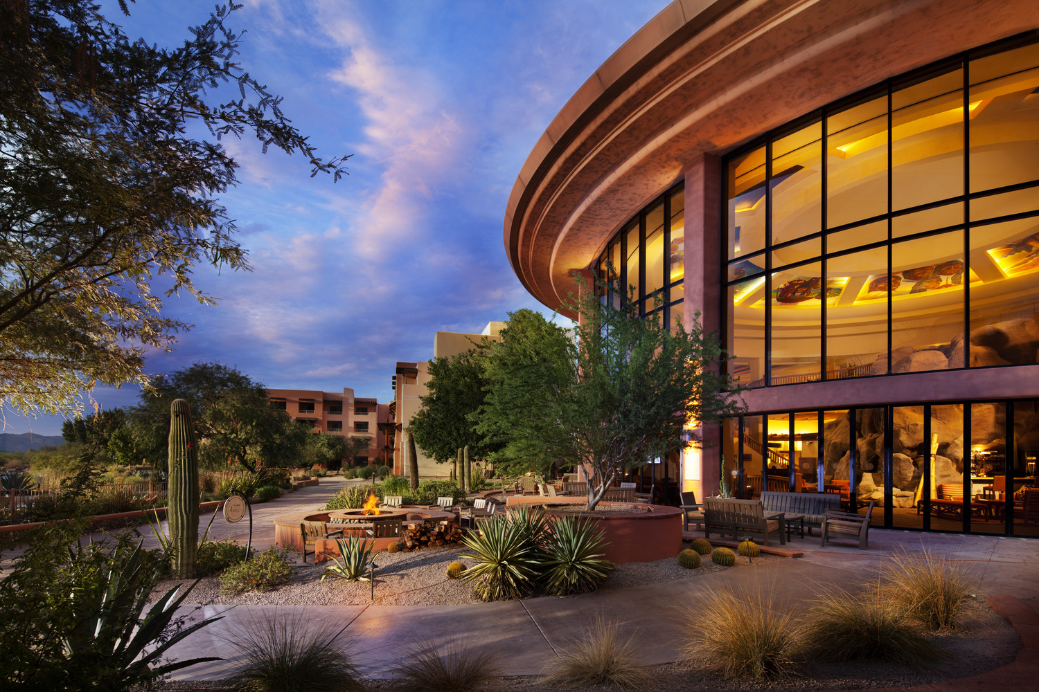 Sheraton-Wild-Horse-Pass-Spa-Chandler-Arizona