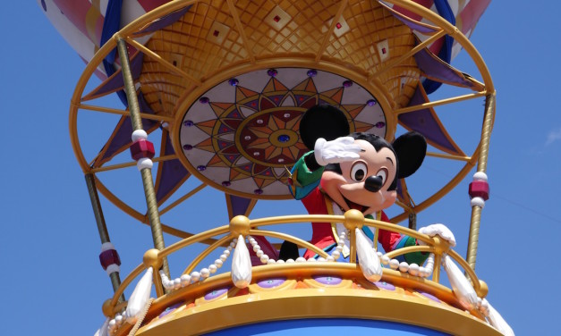 What You Need to Know About Disney Allergy Menus